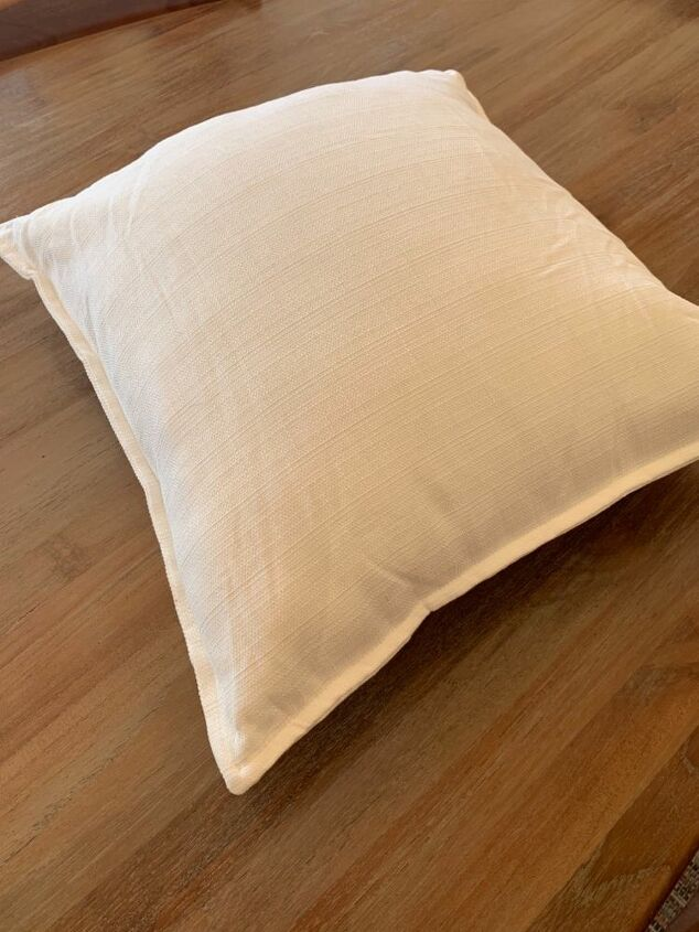 easiest customized scatter cushions ever
