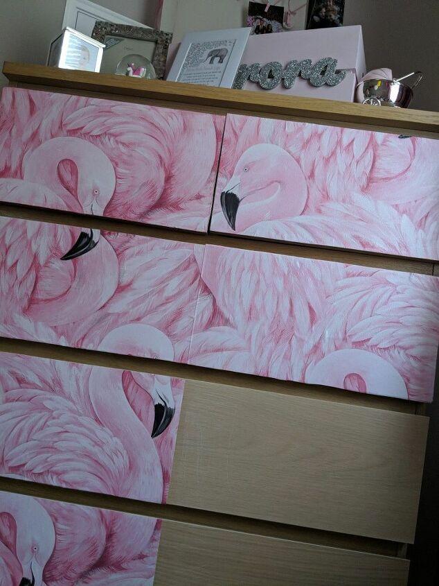 flamingo fever
