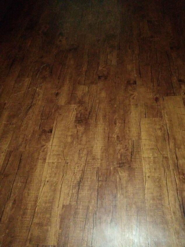 q floor problems