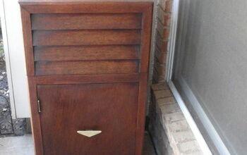 Outdoor Patio Cabinet