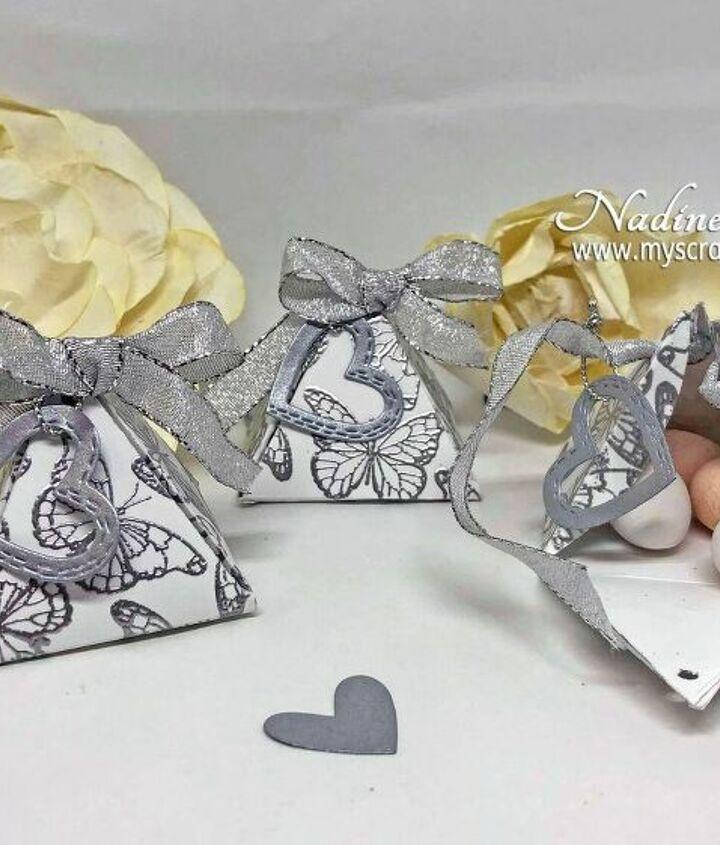 diy wedding favor gift boxes