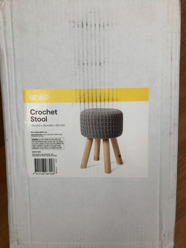 snood stool