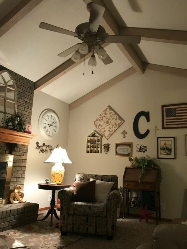 q add more light to a large family room