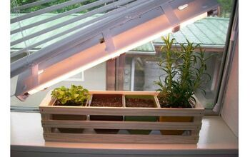 How To Create A Simple Indoor Herb Garden