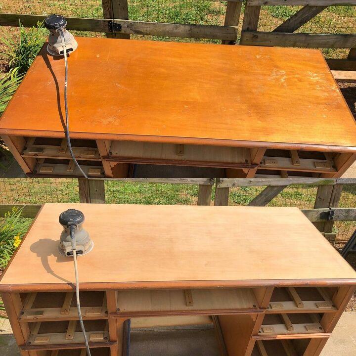 desk do over