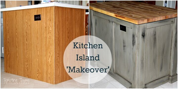 15 Kitchen Island Designs For A Gorgeous Practical Look