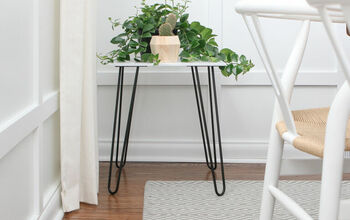 20 Ways to Use Hairpin Legs for Industrial-Chic Interiors