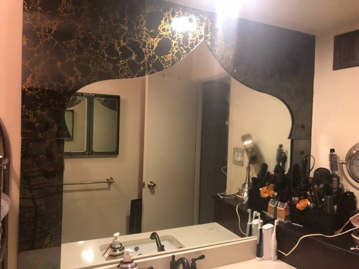 q what can i do with this mirror