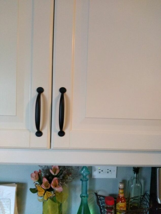 Should I clean or paint yellowing IKEA cabinets? | Hometalk