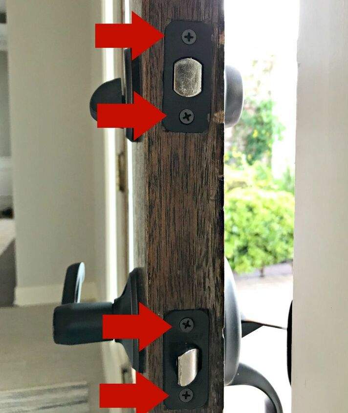 3 diy projects to improve security on exterior doors