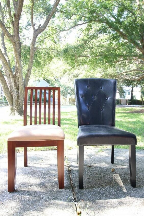 how to shorten barstools to regular chair height