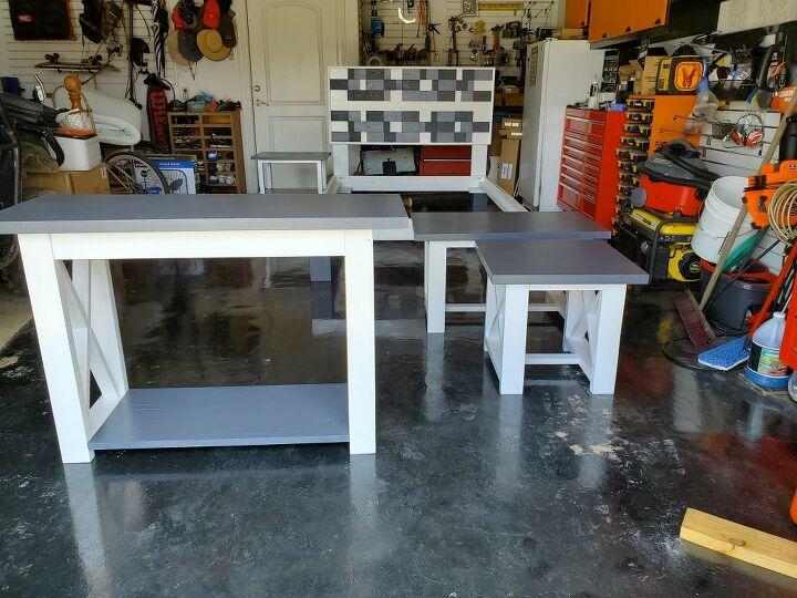the 10 farmhouse tables easy diy project