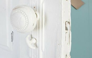Restore Old Doors – How to Repair Damage and Install Modern Hardware
