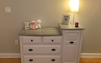 Heirloom Changing Table