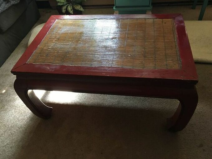 q coffee table and end table ideas