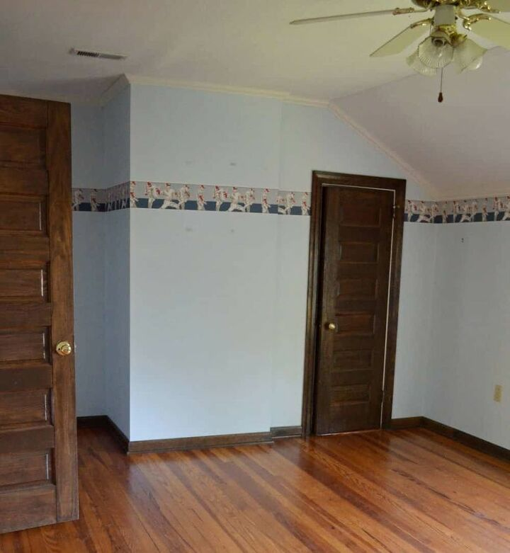 budget friendly guest bedroom makeover