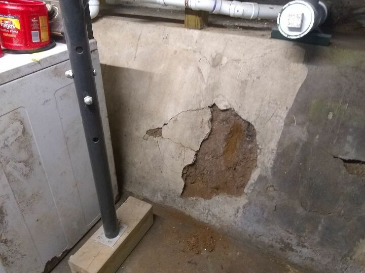 q how do i determine the right masonry product for cellar walls