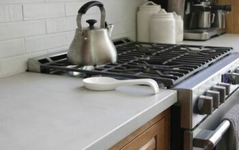 How I Saved $10,000 Making My Own Countertop!