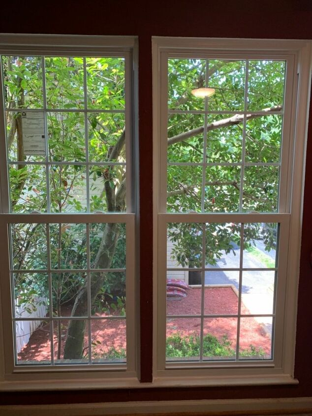 q window covering suggestions