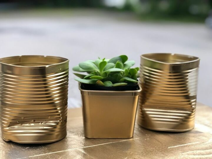 planters quick diy