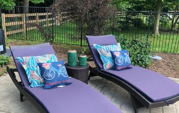 Ten Steps to Create an Outside Oasis