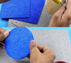 How To Make A Beautiful Wall Hanging From Waste Plastic Bottles Hometalk