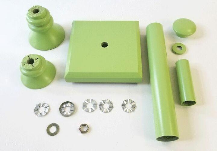 tiered craft tool organizer