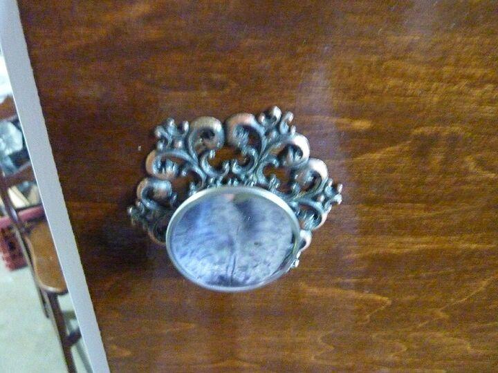 Pretty antique medallions