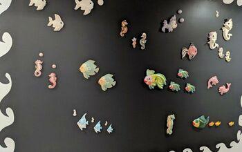 Kitschy Aquarium