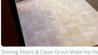 Amazing Easy Grout Cleaner And Swiffer Hack For Under 8 Hometalk Interior Design Ideas Philsoteloinfo