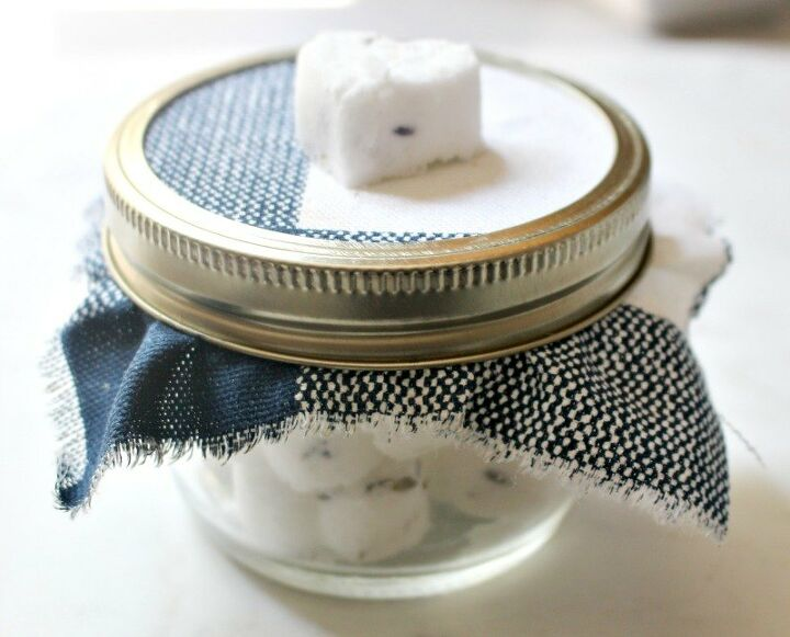 how to make the best essential oil shower melts