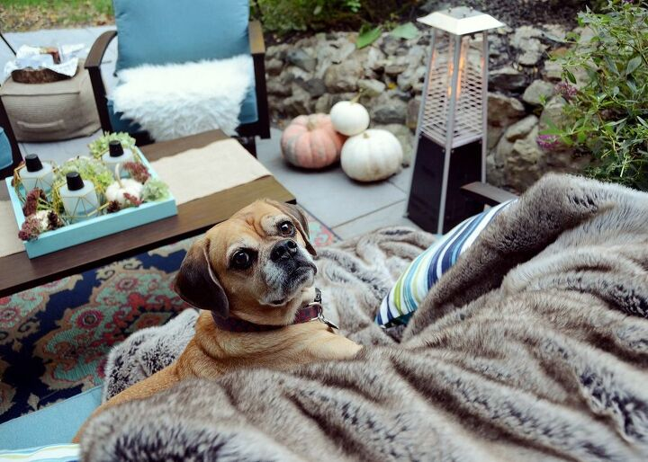 fall patio ideas that will extend the life of your outdoor space