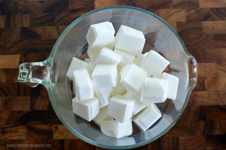 How to Make a DIY Lavender-Rosemary Soap Bars   Hometalk