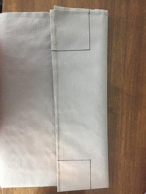 diy fabric grow bags