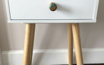 How to Make Drawer Handles Out of Corks