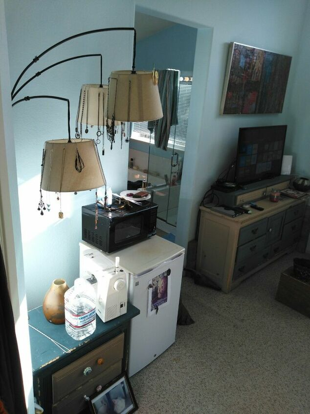 q help rearranging room