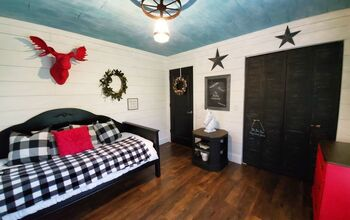 Got Farmhouse Dreams on a Shack Budget?