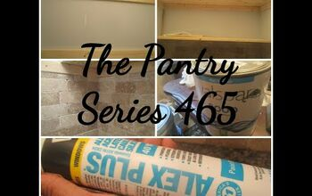 The Pantry Series 465
