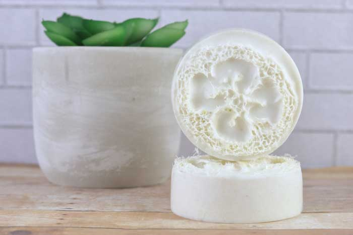 gardener s hand soap recipe