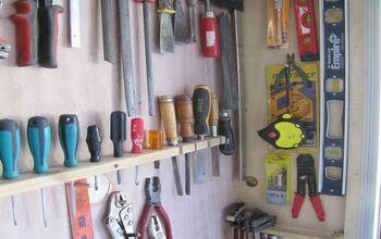 Tool Cabinet Organizer