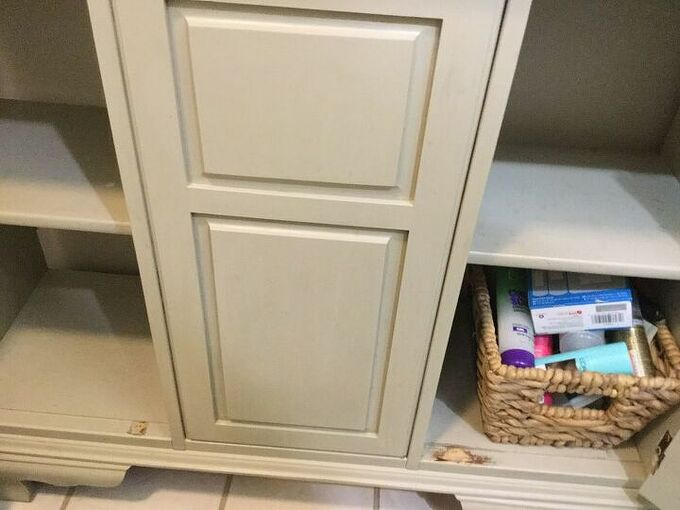 q how to make a cabinet more user friendly