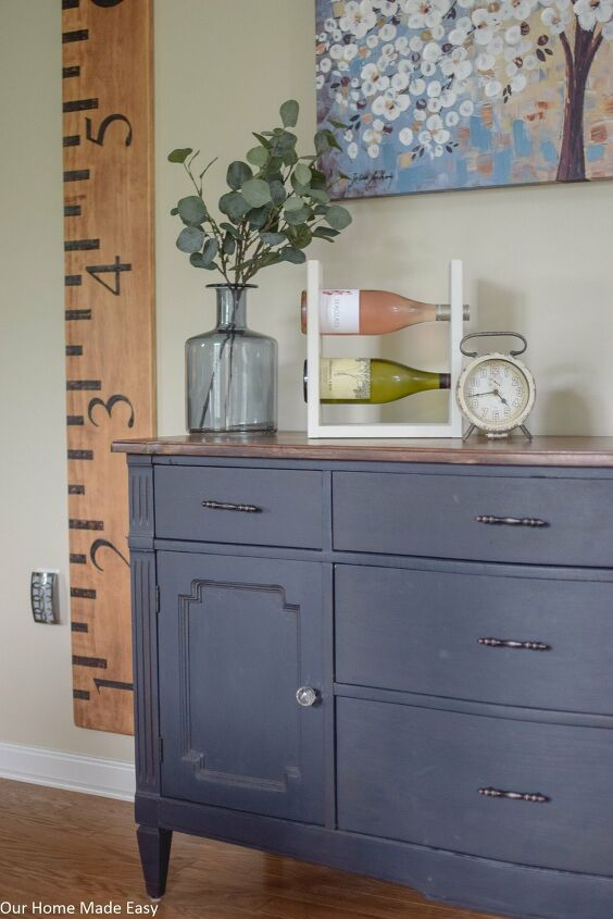 s 21 ways a little bit of wood goes a long way inside your home and out, DIY Wine Rack for a Tabletop