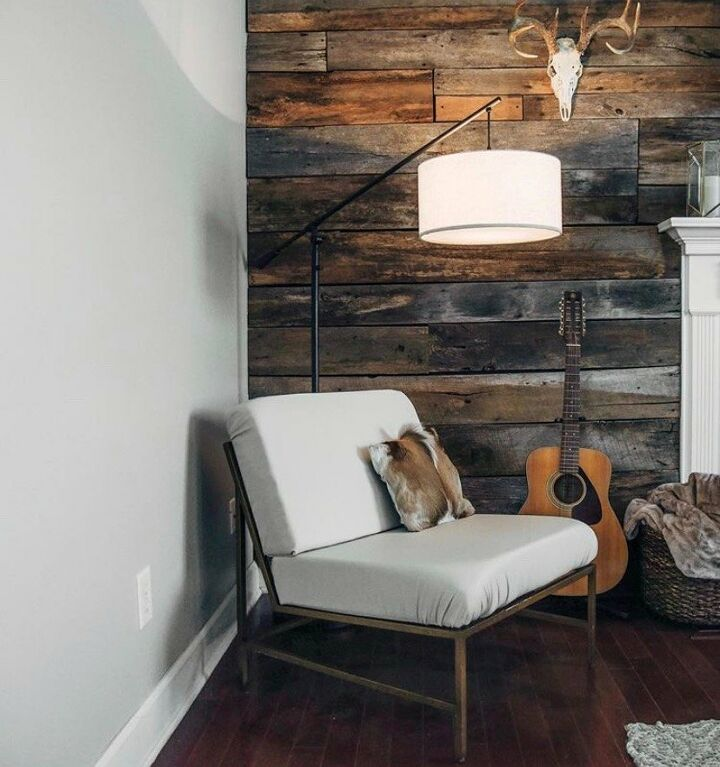 s 19 fabulous ways to add extra seating to your home, How to Reupholster With Leather