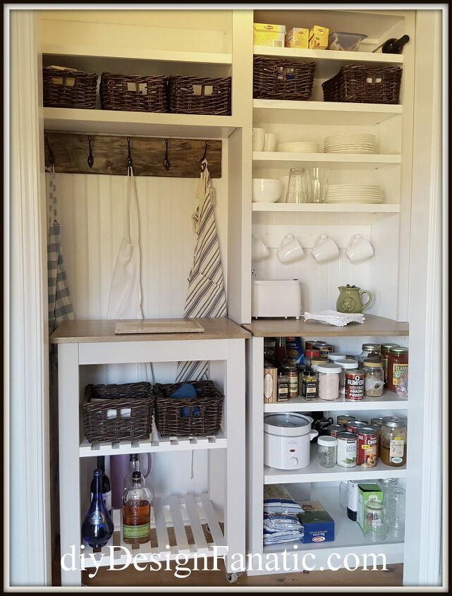 mountain cottage kitchen reno