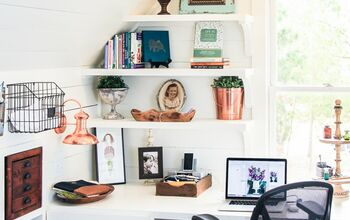 25 Work Spaces That Make Us Wish We Were Going Back To School