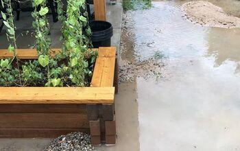Monsoon Rain Emergency