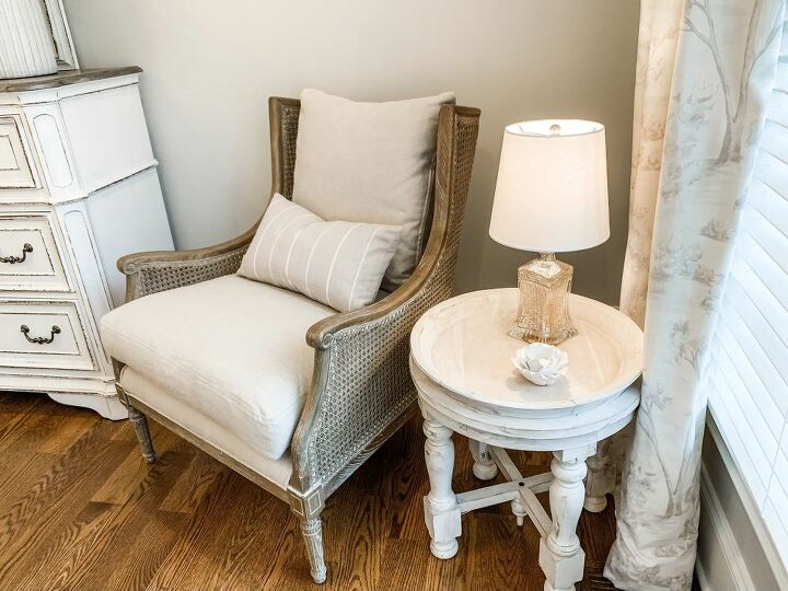 How to Make a Shabby Chic/French Country Master Bedroom ...