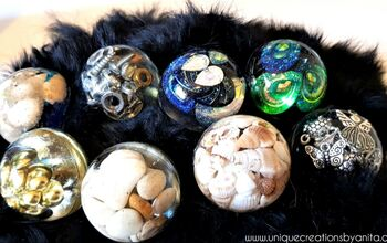 18 Epoxy Resin Projects Anyone Can Do (SO in Right Now!)