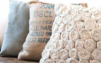 19 Ways to Use a Drop Cloth That You've Probably Never Thought Of