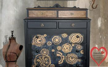 21 Ways to Redo That Old Dresser You Can't Stand Looking at Anymore